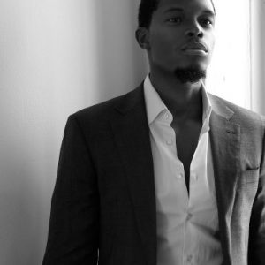 Remi Adetiba Headshot